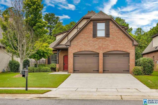 2019 Chalybe Way, Hoover, AL 35226 (MLS #858894) :: Josh Vernon Group