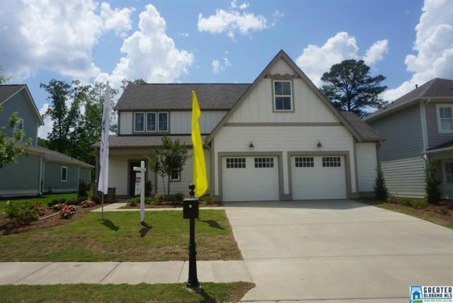 1011 Natalie Way, Trussville, AL 35173 (MLS #858904) :: LocAL Realty
