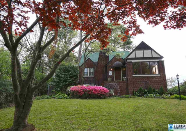 3411 Windsor Blvd, Homewood, AL 35209 (MLS #858934) :: LocAL Realty