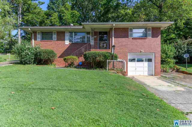 516 Goldenrod Dr, Birmingham, AL 35215 (MLS #858940) :: LocAL Realty