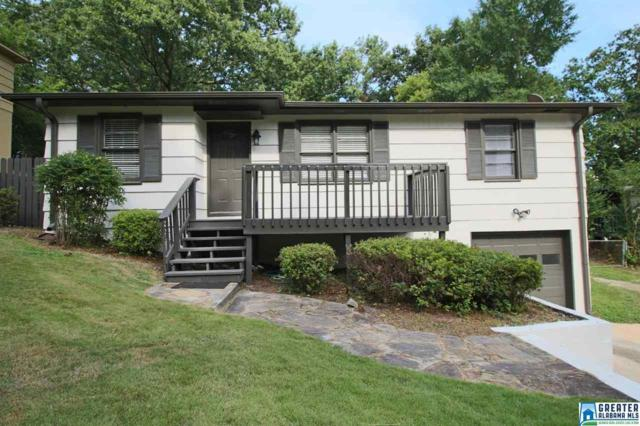 1351 Glenwood St, Center Point, AL 35215 (MLS #859023) :: LocAL Realty