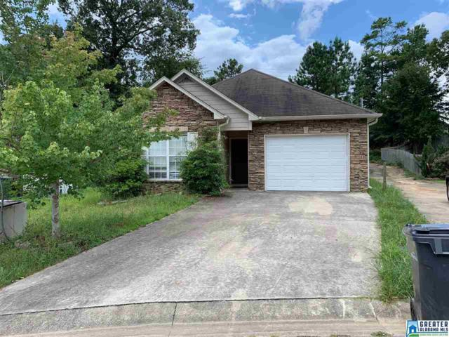 243 Carrington Ln, Calera, AL 35040 (MLS #859040) :: Josh Vernon Group