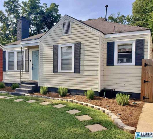 116 Ivy Ave, Hueytown, AL 35023 (MLS #859053) :: LocAL Realty