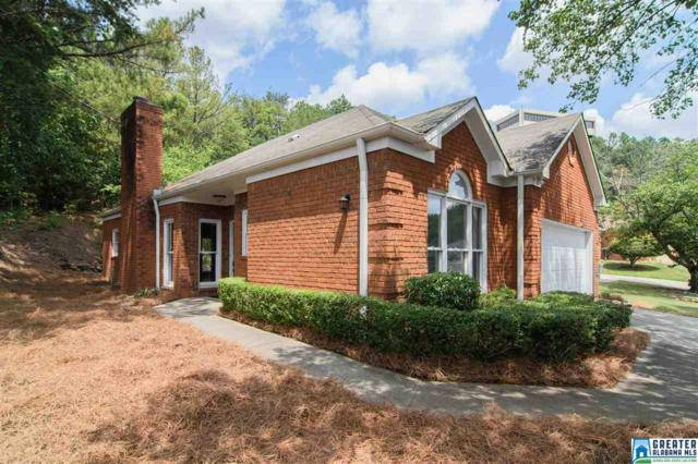 724 Rockford Cir, Birmingham, AL 35209 (MLS #859064) :: Brik Realty