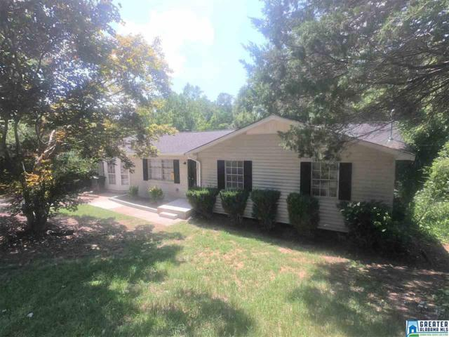 2712 7TH PL NE, Center Point, AL 35215 (MLS #859085) :: LIST Birmingham