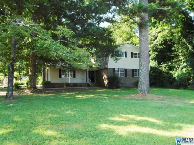 2283 Broughton Springs Rd, Southside, AL 35907 (MLS #859090) :: LocAL Realty