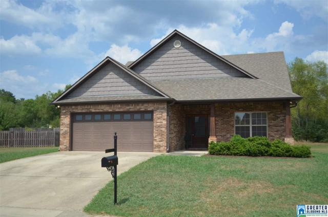 2004 Highview Way, Calera, AL 35040 (MLS #859105) :: Bentley Drozdowicz Group