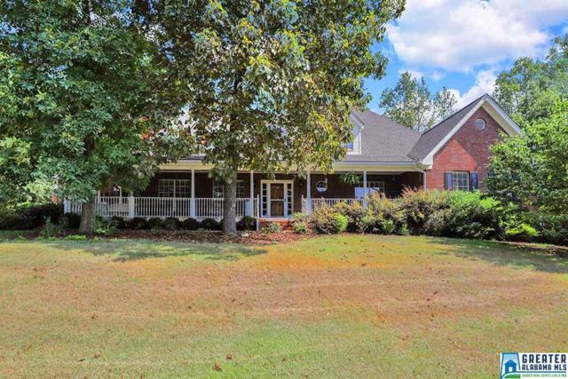 5317 Hickory Hill Dr, Trussville, AL 35173 (MLS #859115) :: Brik Realty