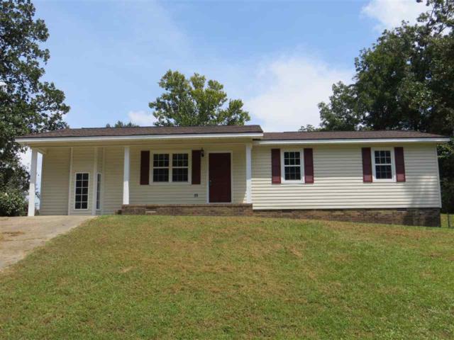 76 Pine Tree Ln, Alexandria, AL 36250 (MLS #859116) :: Josh Vernon Group