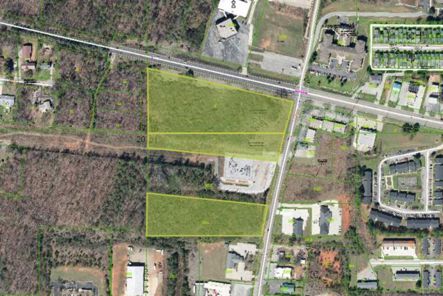 00 Hillyer Robinson Pkwy 12 Acres, Anniston, AL 36207 (MLS #859126) :: Gusty Gulas Group