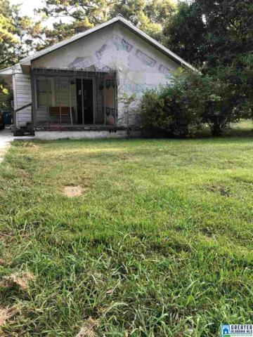 119 Hart Ave, Hueytown, AL 35023 (MLS #859153) :: Brik Realty