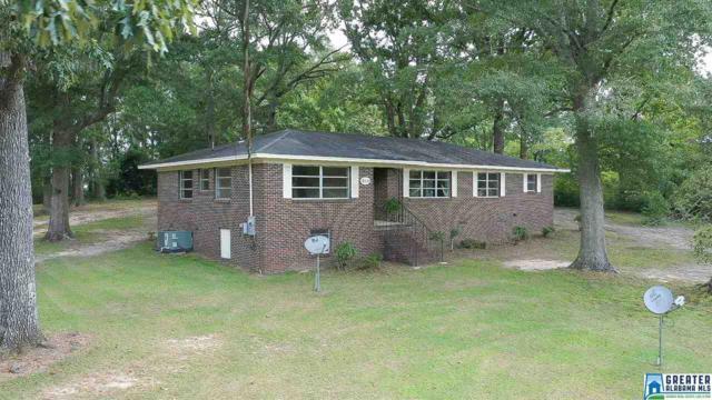 202 Cherokee Dr, Clanton, AL 35045 (MLS #859183) :: LIST Birmingham