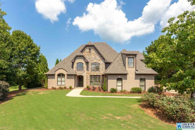 8443 Scott Dr, Trussville, AL 35173 (MLS #859221) :: Josh Vernon Group