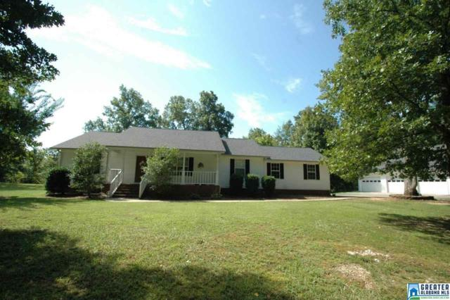315 Evelyn Dr, Steele, AL 35987 (MLS #859229) :: Brik Realty
