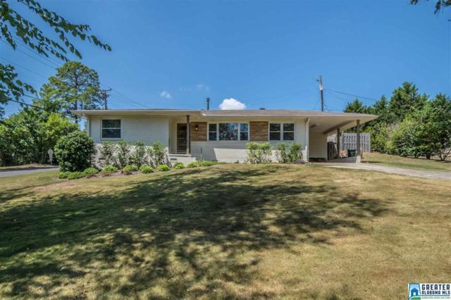 528 Eastwood Pl, Vestavia Hills, AL 35216 (MLS #859257) :: Gusty Gulas Group