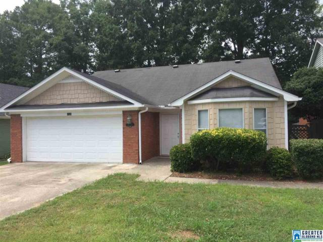 1528 Lake Park Dr, Center Point, AL 35215 (MLS #859265) :: LocAL Realty