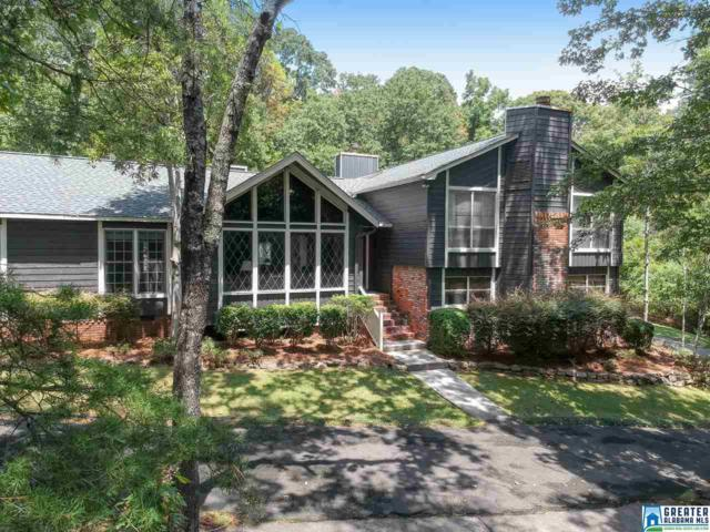 466 Wildwood Ln, Indian Springs Village, AL 35124 (MLS #859270) :: Gusty Gulas Group
