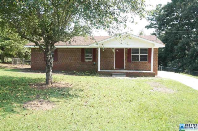 305 Debra Ave, Clanton, AL 35045 (MLS #859274) :: LIST Birmingham