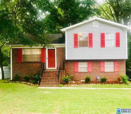 325 2ND AVE, Pleasant Grove, AL 35127 (MLS #861096) :: Gusty Gulas Group