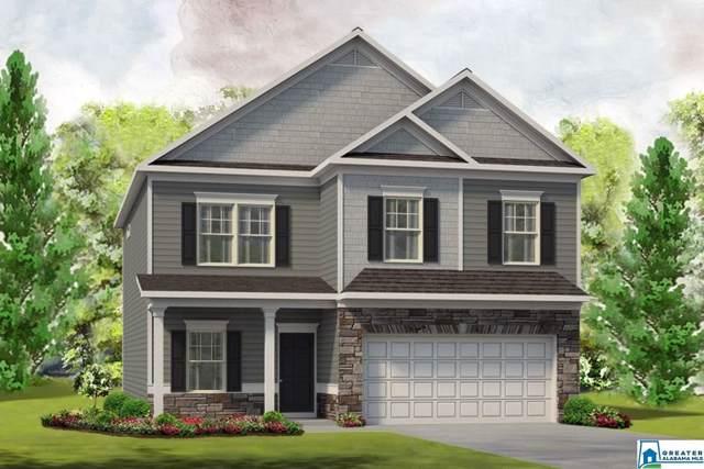 270 Lakeridge Dr, Trussville, AL 35173 (MLS #861659) :: Josh Vernon Group