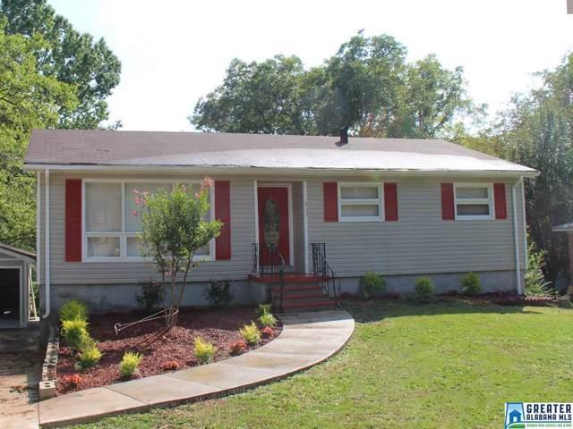413 Camellia Rd, Birmingham, AL 35215 (MLS #861802) :: Sargent McDonald Team