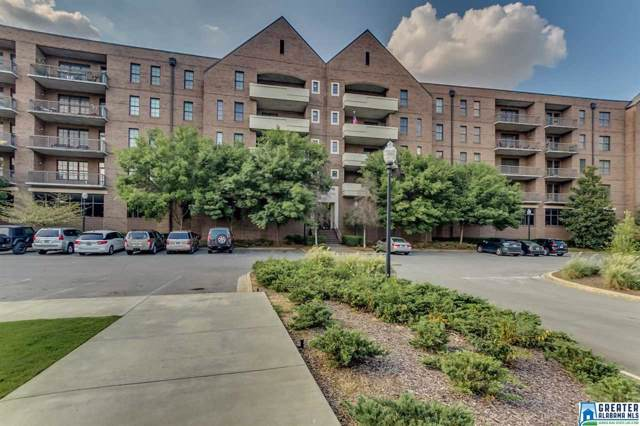 1040 Broadway Park #506, Homewood, AL 35209 (MLS #861811) :: Josh Vernon Group