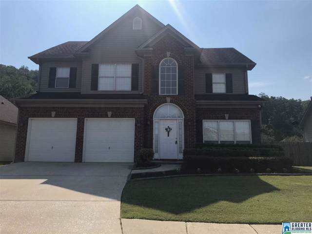 6006 Forest Lakes Cove, Sterrett, AL 35147 (MLS #861832) :: Bentley Drozdowicz Group