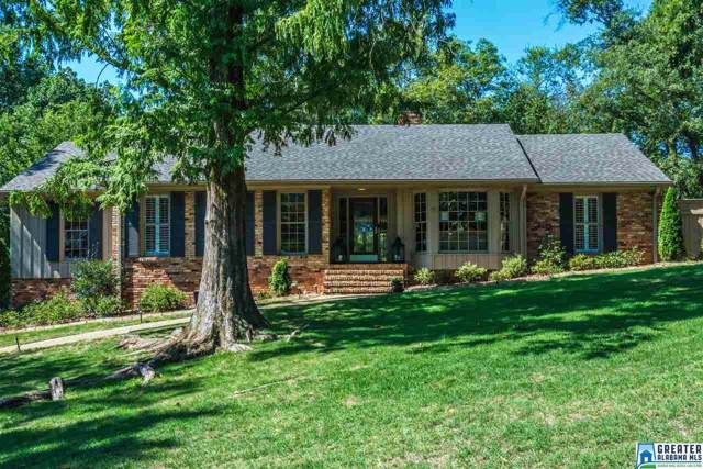 3817 Dunbarton Dr, Mountain Brook, AL 35223 (MLS #861882) :: Josh Vernon Group