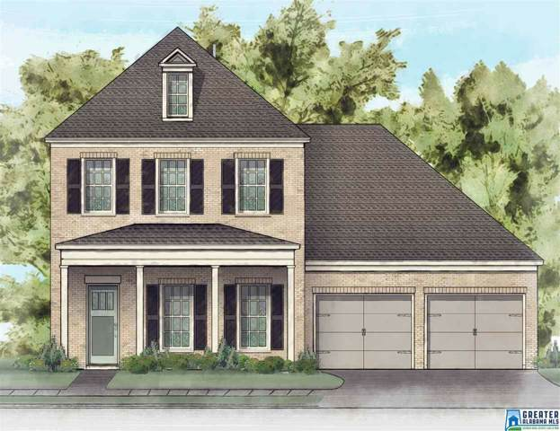 890 Griffin Park Cir, Birmingham, AL 35242 (MLS #861951) :: Gusty Gulas Group