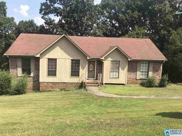 1921 Outwood Rd, Fultondale, AL 35068 (MLS #861965) :: LocAL Realty