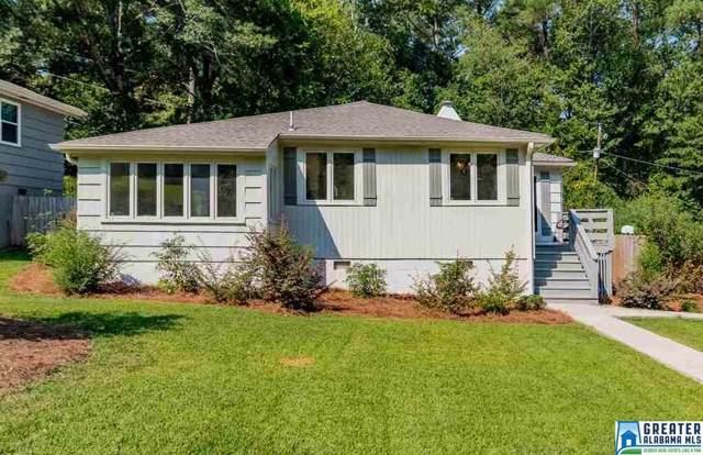 208 Rockaway Rd, Homewood, AL 35209 (MLS #862000) :: LocAL Realty