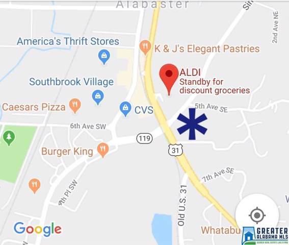 0 Simmsville Rd 2 Parcels, Alabaster, AL 35007 (MLS #862006) :: Josh Vernon Group