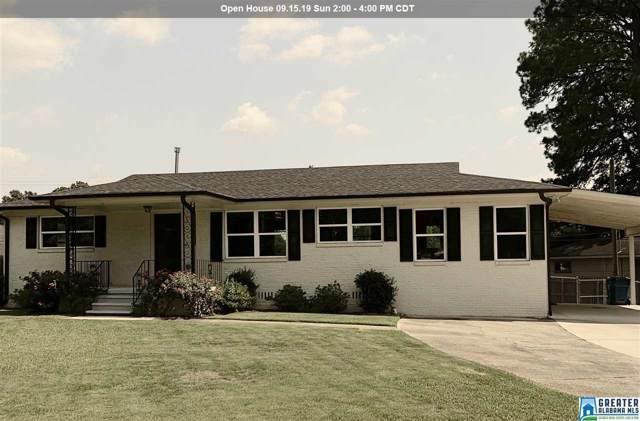 601 Oakmoor Dr, Homewood, AL 35209 (MLS #862027) :: Brik Realty