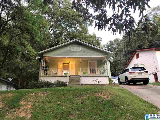 511 12TH ST, Midfield, AL 35228 (MLS #862032) :: Josh Vernon Group