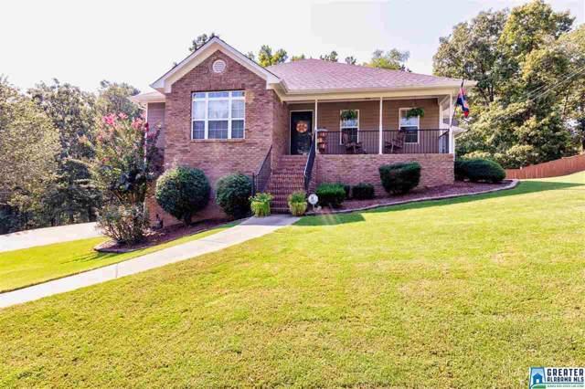 6843 Lexington Oaks Dr, Trussville, AL 35173 (MLS #862072) :: Josh Vernon Group
