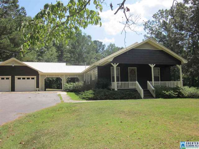 4592 Bear Creek Rd, Sterrett, AL 35147 (MLS #862073) :: Josh Vernon Group