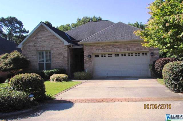 1221 Eagle Pass Way, Anniston, AL 36207 (MLS #862087) :: Josh Vernon Group