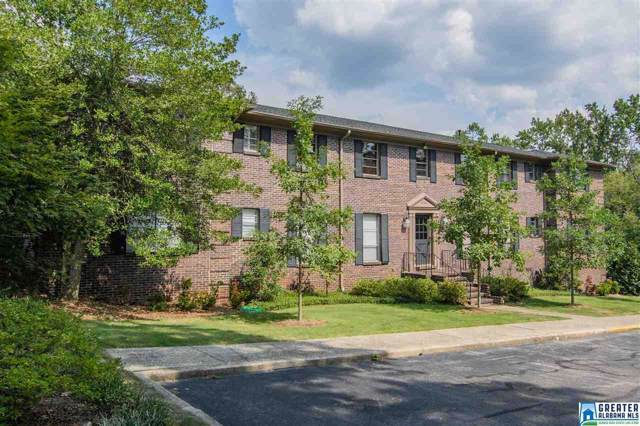 3736 Country Club Dr C, Birmingham, AL 35213 (MLS #862089) :: Gusty Gulas Group