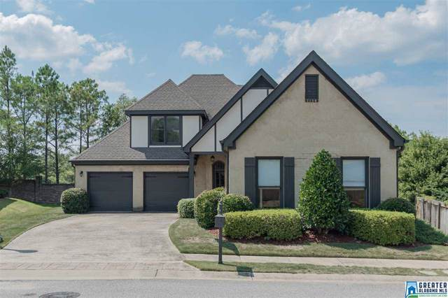 2604 River Grand Cir, Vestavia Hills, AL 35243 (MLS #862118) :: Bentley Drozdowicz Group