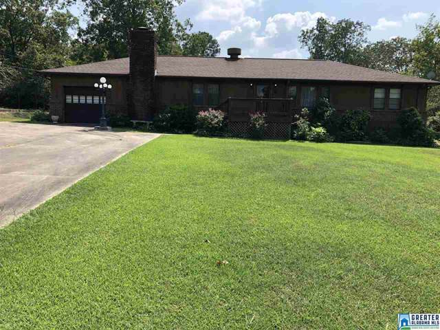 102 Midway Dr, Hueytown, AL 35023 (MLS #862178) :: Sargent McDonald Team