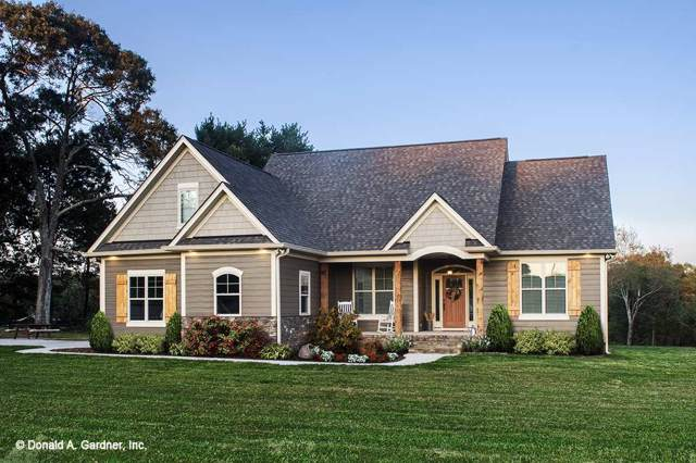 207 Hubbard Rd, Sylacauga, AL 35150 (MLS #862179) :: Josh Vernon Group