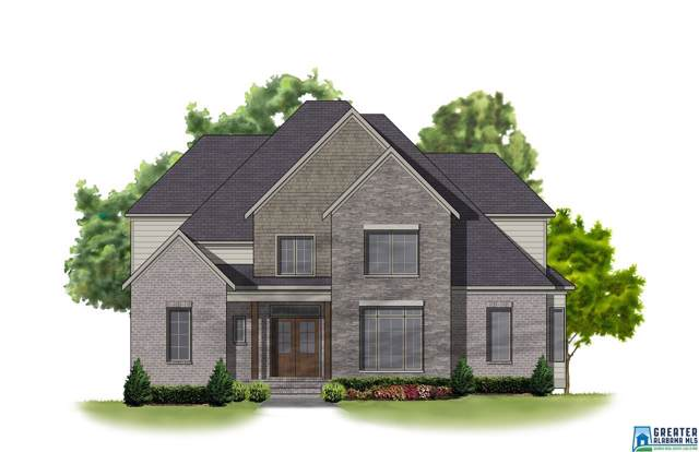 1090 Greendale Dr, Helena, AL 35022 (MLS #862196) :: LocAL Realty