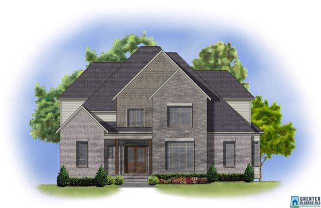 817 Ginger Ln, Helena, AL 35022 (MLS #862205) :: LocAL Realty