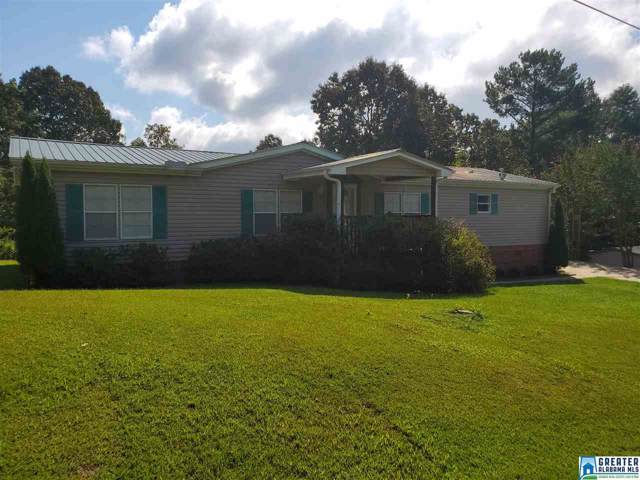 112 Blueberry St, Odenville, AL 35120 (MLS #862206) :: Gusty Gulas Group