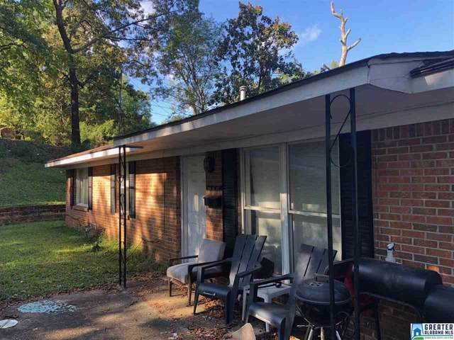 3916 N 39TH ST N, INGLENOOK, AL 35217 (MLS #862210) :: LIST Birmingham