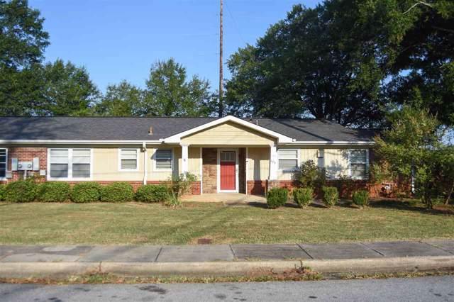 623 Morton Rd, Anniston, AL 36205 (MLS #862226) :: Josh Vernon Group