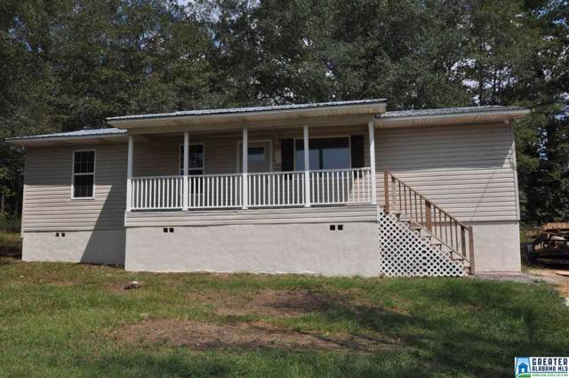 8515 Old Sardis Rd, Gardendale, AL 35071 (MLS #862249) :: Howard Whatley