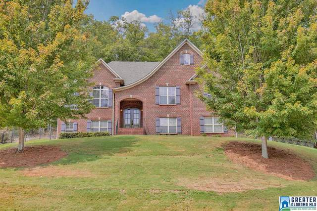1449 Stoneykirk Rd, Pelham, AL 35124 (MLS #862261) :: Gusty Gulas Group