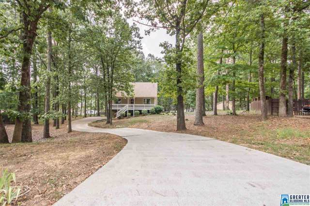 656 NW 11TH ST NW, Alabaster, AL 35007 (MLS #862263) :: LocAL Realty