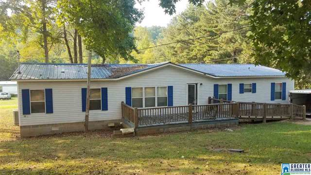 127 Young Rd, Remlap, AL 35133 (MLS #862266) :: Gusty Gulas Group